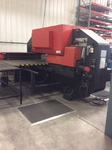 AMADA Punch Available Immediately  2 Available!